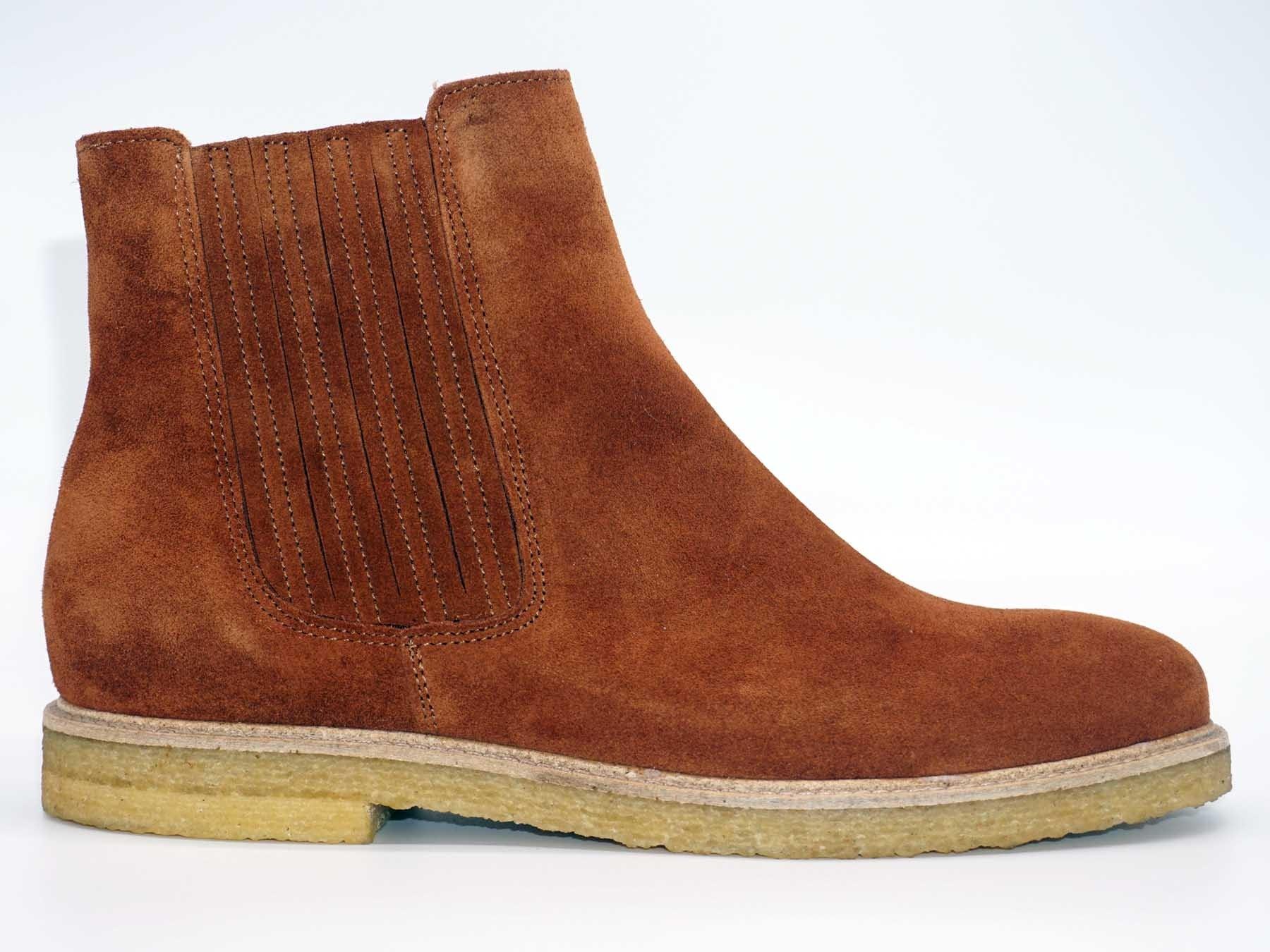 Cashott  Chelsea Boots 22160