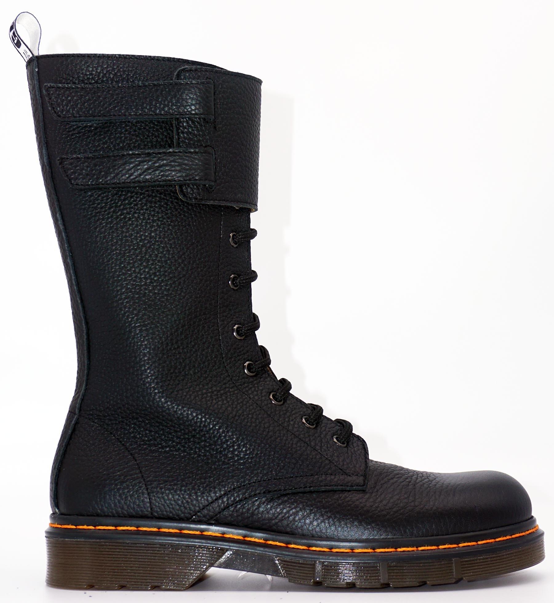 Gallucci Boots J30102AM