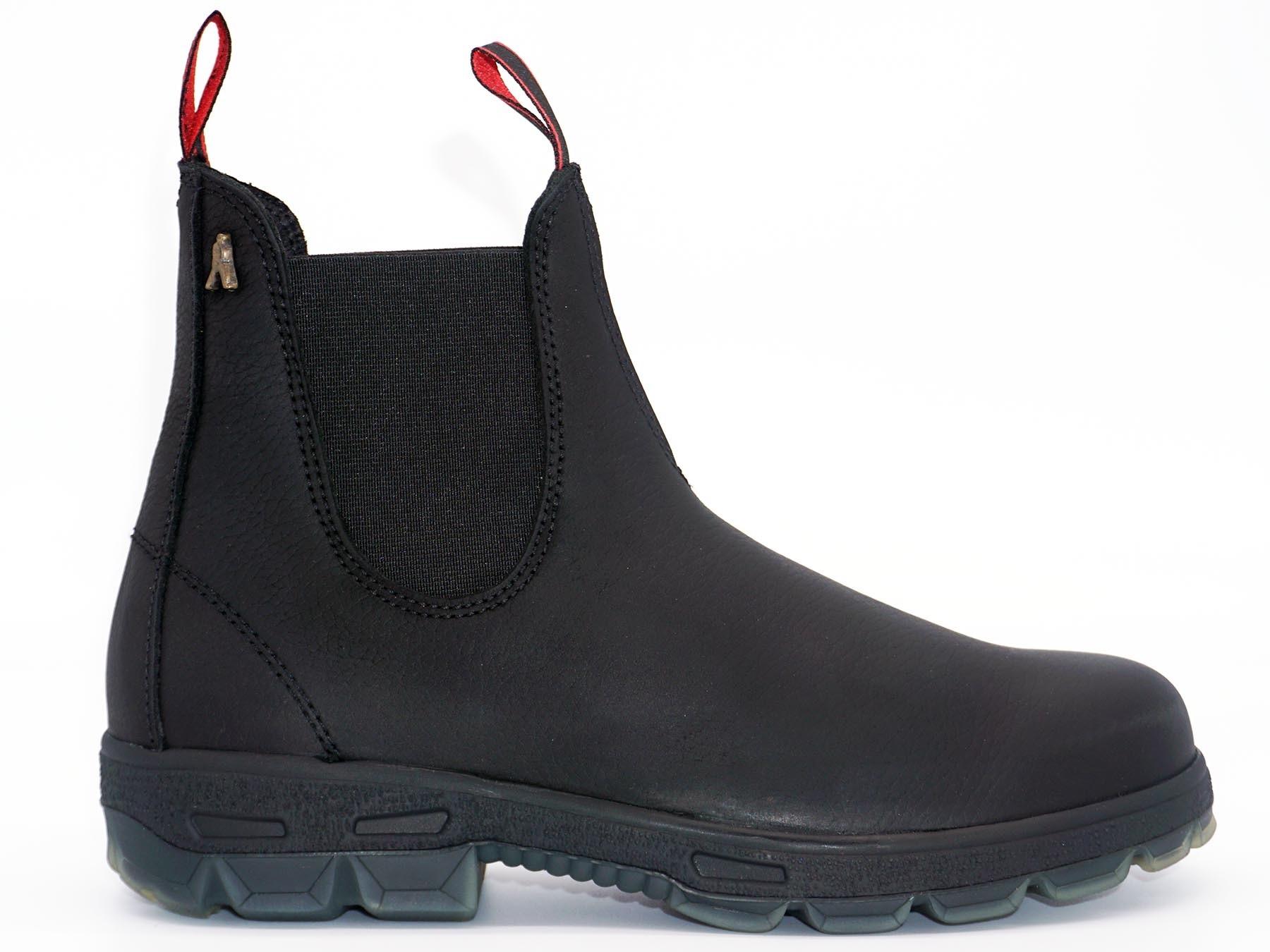 Hobo Chelsea Boots ENgrey