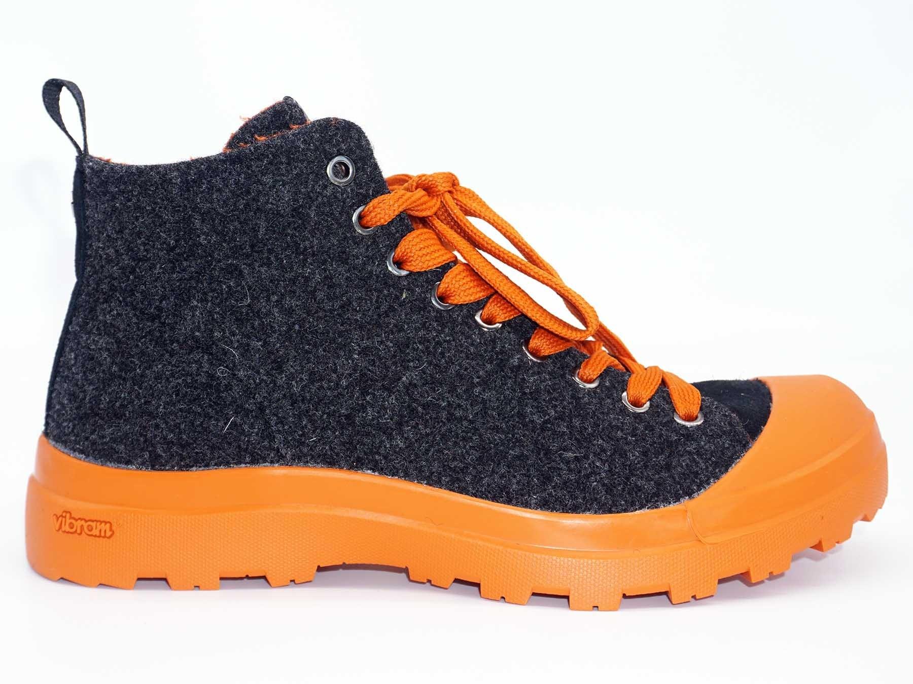 Panchic Boots Mid Cut P03