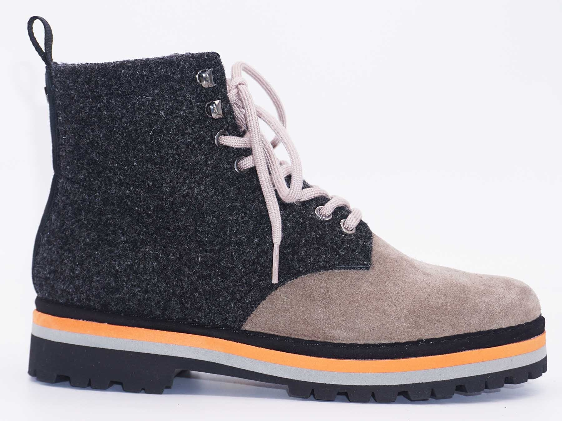 Panchic Ankle Boots P09