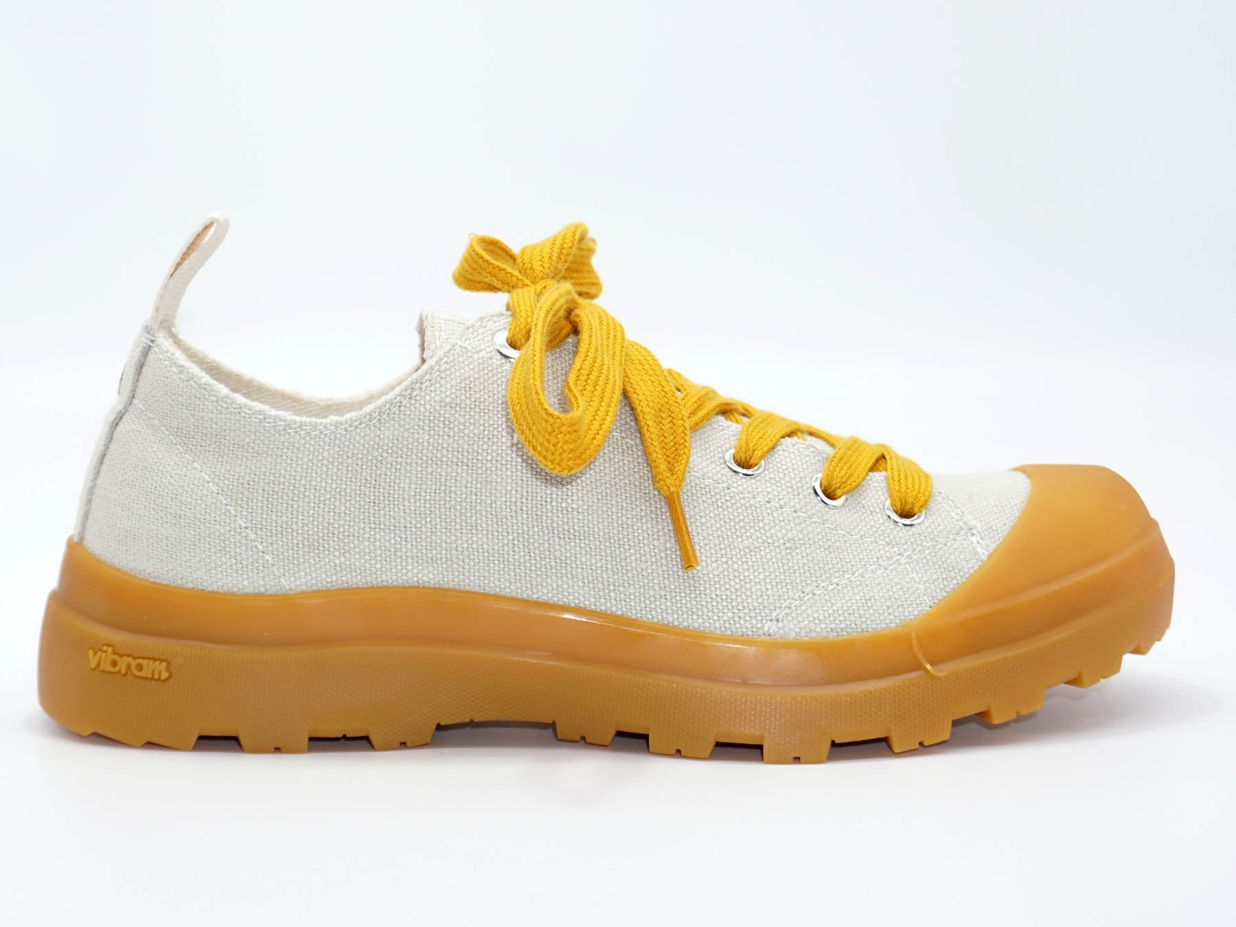 Panchic Sneaker Low Cut Lace
