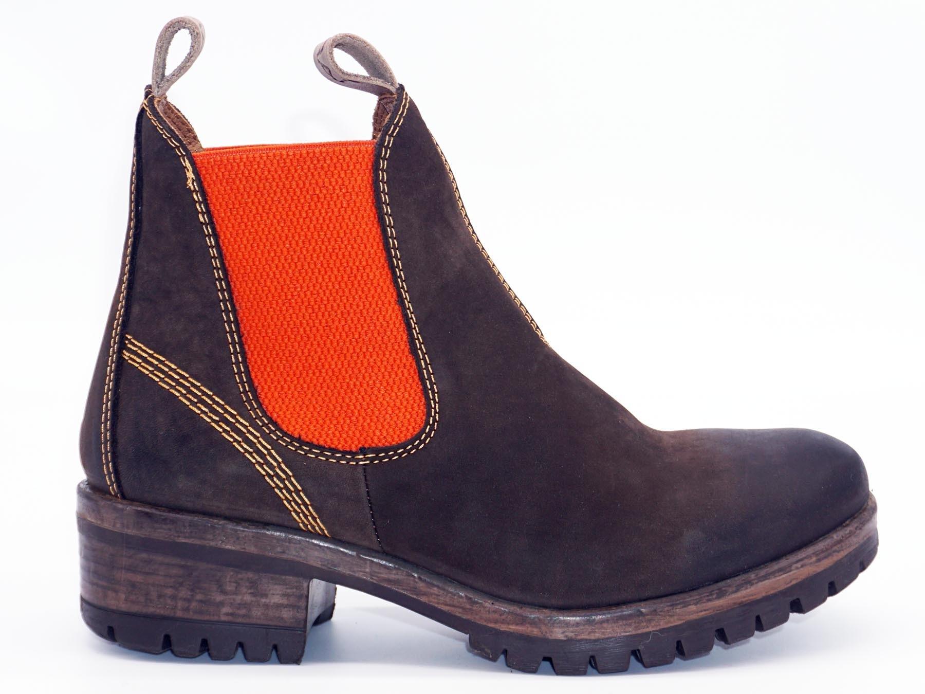 Tiurai Ankle Boots Crash 1