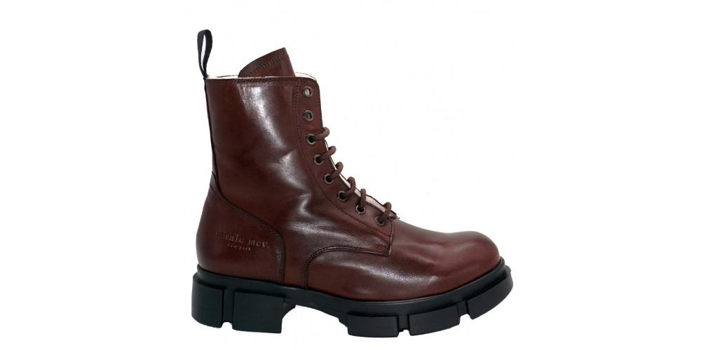 Bernie Mev Boots Amber