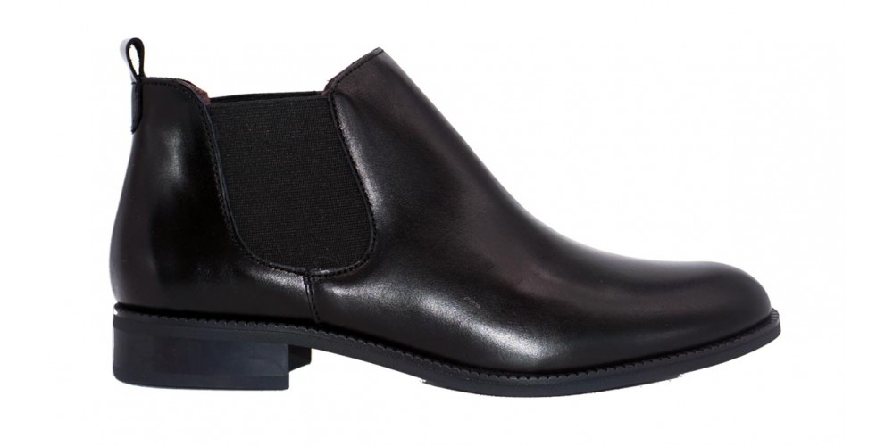 Bryan Stepwise Chelsea Boots 30701
