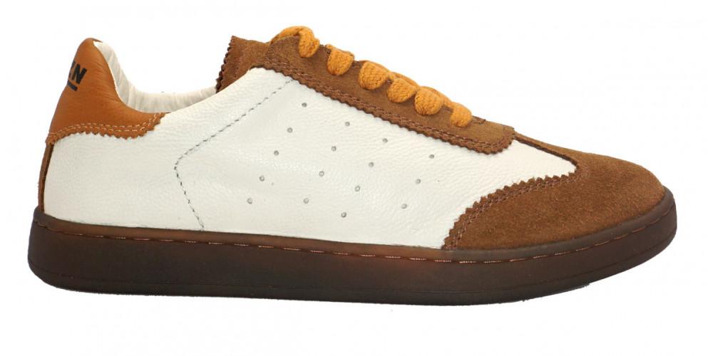 Elvio Zanon Sneaker EP3001X