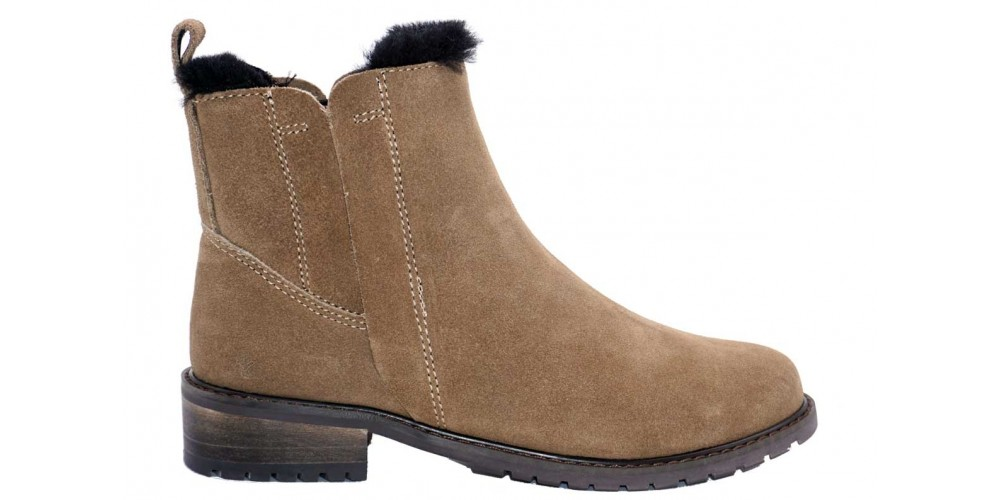 EMU Australia Chelsea Boots Pioneer