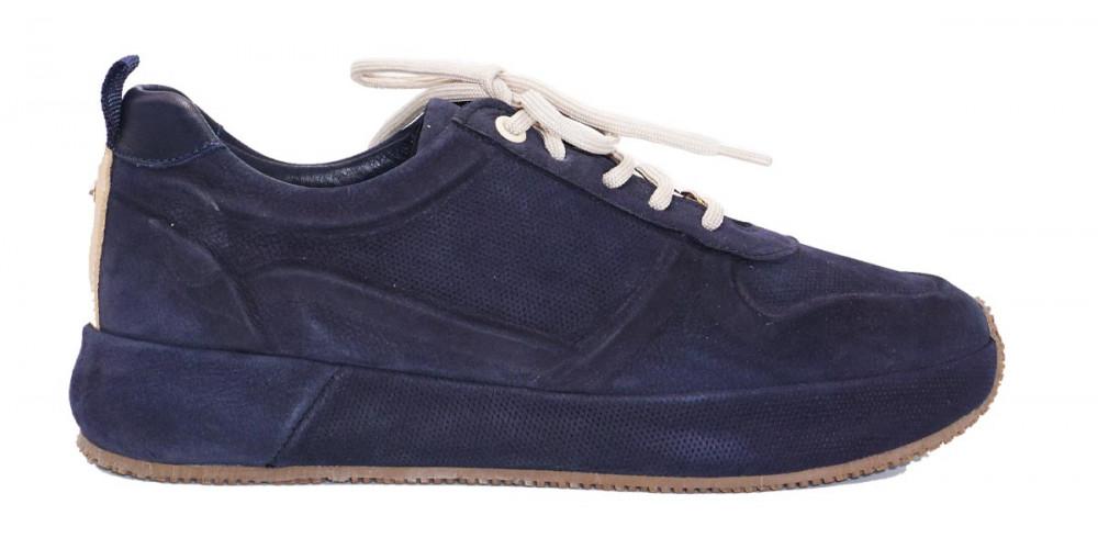 Fred de la Bretoniere Sneaker low 101010316