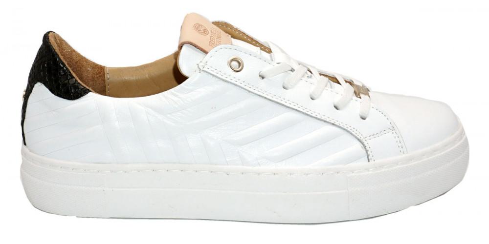 Fred de la Bretoniere Sneaker low 10101302