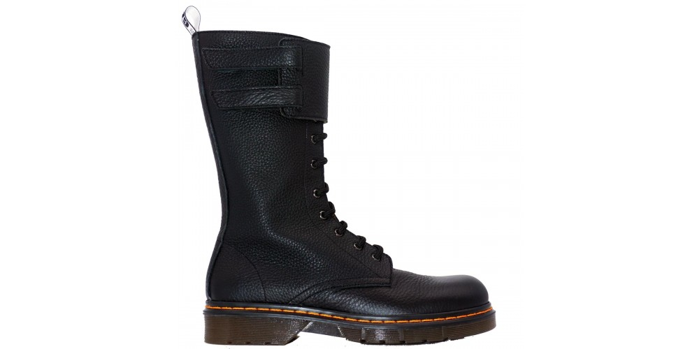 Gallucci Boots J30102AM