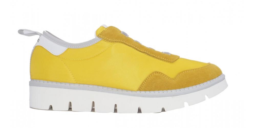Panchic Sneaker Slip-On