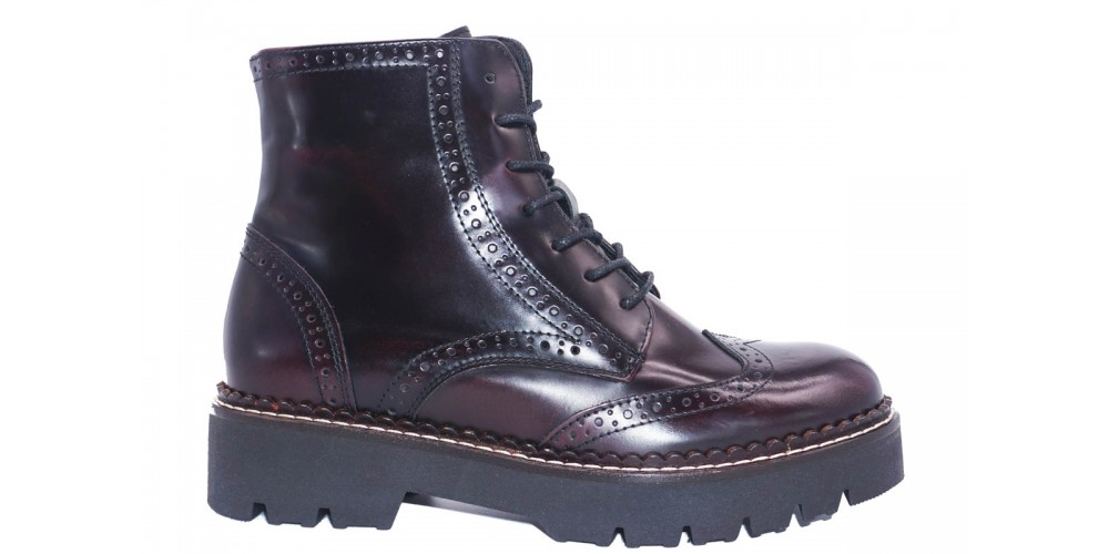 Scotch & Soda Boots Olivine