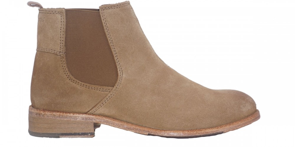 Ten Points Chelsea Boots Paris