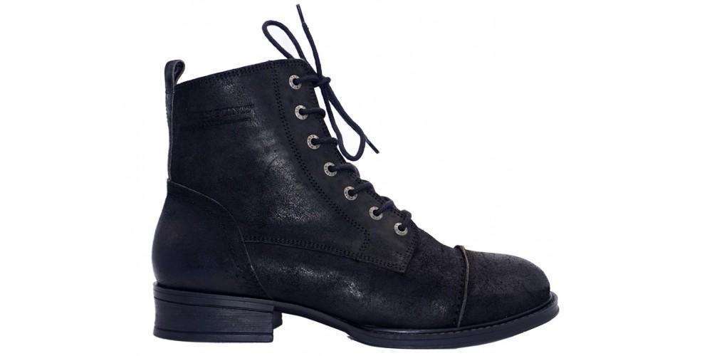 Ten Points Schnür-Boots Pandora