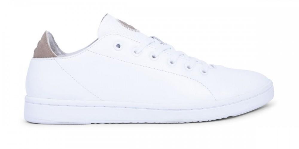 Woden Sneaker Jane Leather
